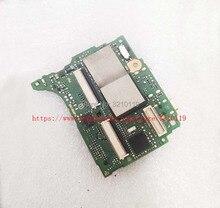 Ücretsiz kargo ana devre kartı anakart PCB onarım parçaları Panasonic DMC ZS20 DMC TZ30 ZS20 TZ30 dijital kamera