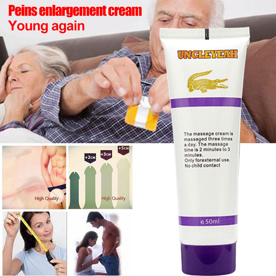 Big Penis Male Enhancement Increase Enlargement Pills Male Sex Time Delay Erection Penis Enlargement Thickening Massage Cream