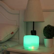Необычный маленький ночник домашний увлажнитель ароматизатор Bluetooth Музыка праздник творческие подарки лампа производители горячие модели
