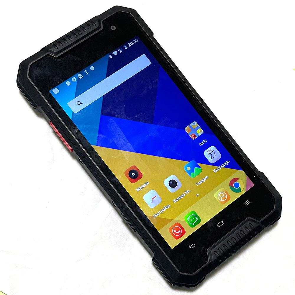 Телефон SANTIN SHUGUO, NFC, 3/32 ГБ, IP68, водонепроницаемый, 3500 мАч, экран 5 дюймов, 13 МП, Восьмиядерный Snapdragon, ударопрочный, прочный телефон