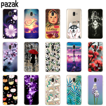 silicone Case For Samsung J2 Core Case bumper Back Cover soft Phone Case For Samsung Galaxy J2 Core 2018 J 2 SM J260F J260F J260