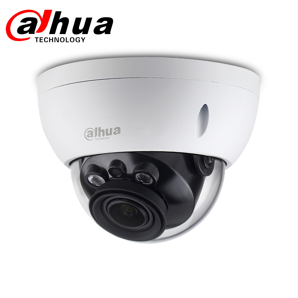 Image 3 - Dahua IPC HDBW4631R ZS 6MP IP Camera CCTV POE Motorized Focus Zoom 50M IR SD card slot Security Network Camera H.265 IK10-in Surveillance Cameras from Security & Protection