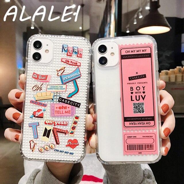 Phone Case for Oppo A31 A9 A5 2020 A92 A83 A53 A52 A12 A5S A3S F11 F9 Realme 7I 7 6 Pro 5 C17 C15 C12 C11 C3 C2 Soft Phone Cover Accessories Phone Covers