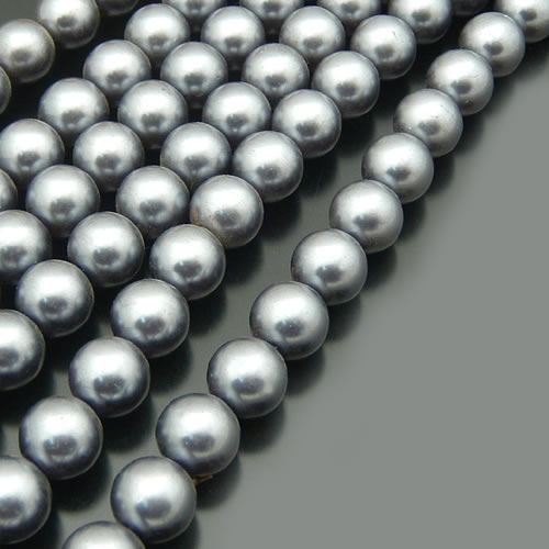 A011) 3 мм 4 мм 5 мм 6 мм 8 мм 10 мм 12 мм 14 мм 16 мм черный белый серый коричневый тон Круглые Стеклянные окрашенные цветные бусины имитация жемчуга