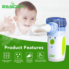 Medical Mesh Nebulizer Handheld Portable Inhaler Mesh Nebulizer Machine Better Than Walmart Vibrating Mesh Nebulize