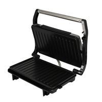 EU Electric Walnut Cake Sandwich Maker Toaster Household Breakfast Machine