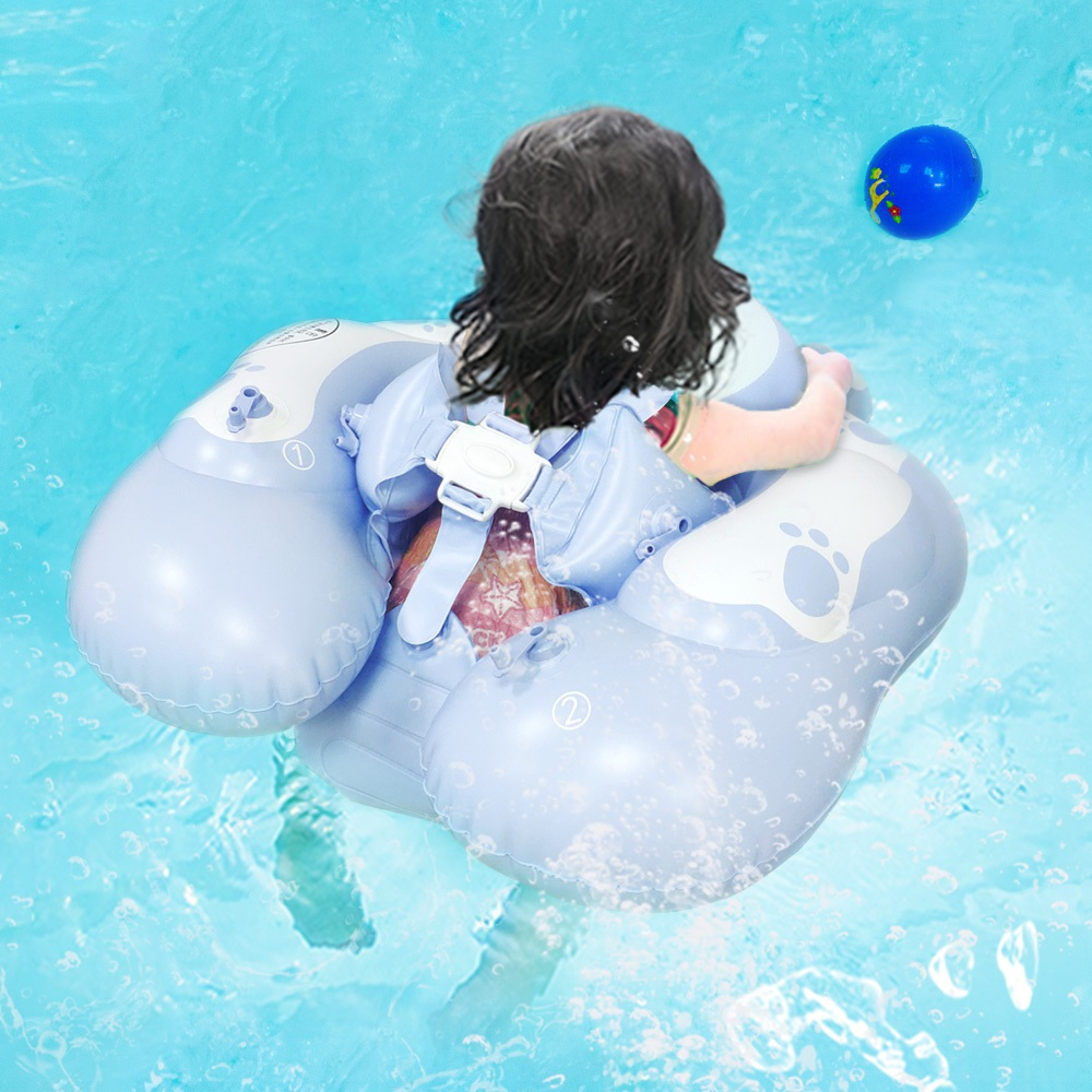 Baby Floats Swimming Ring Inflatable Infant Floating Kids Float Swim Pool Accessories Circle Bath Inflatable Ring Baby pools