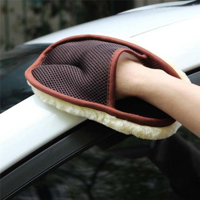 SoftDust Car Wool Cleaner 3