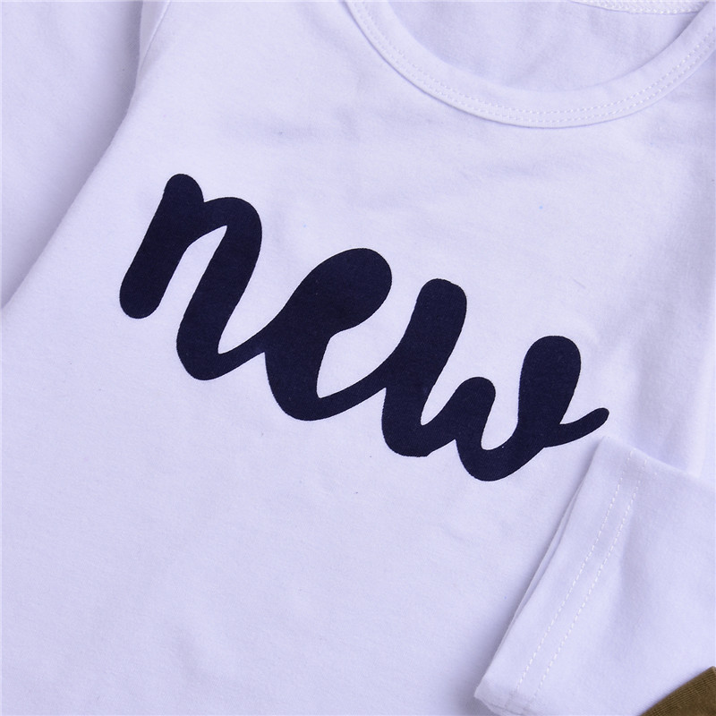 2019 Cute Baby Girl Clothes Flower Newborn Clothing 3pcs Bebek Giyim Cotton Roupa Infantil Neonato Outfits Baby Set in Clothing Sets from Mother Kids