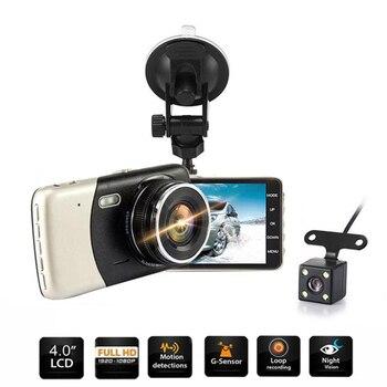 Dashcam FHD 1080P 4 2