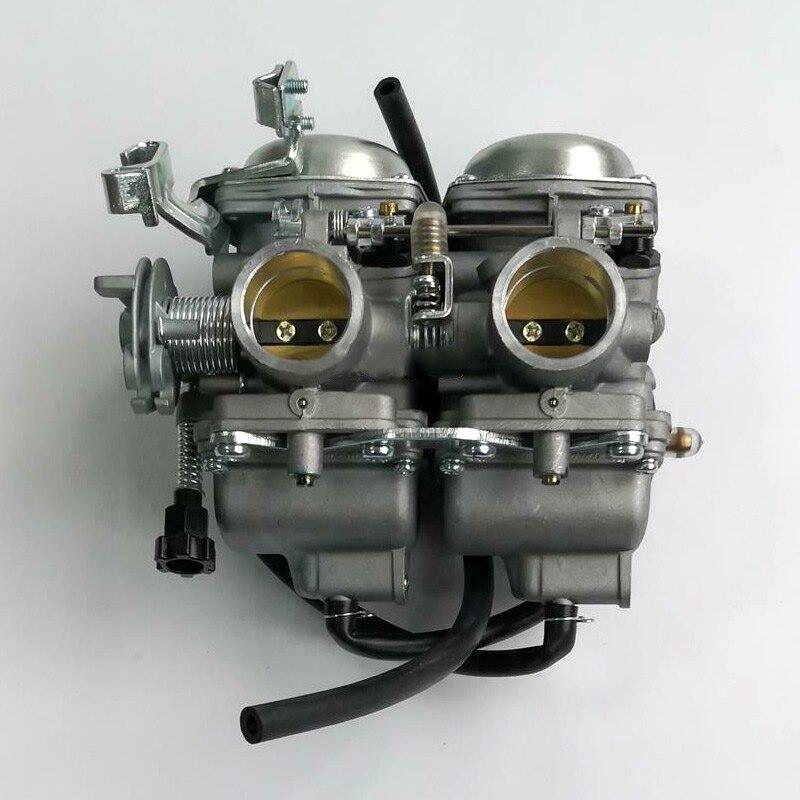 Carburetor Compatible for Motorcycle Rebel CA250 CMX250 ZZR250 Vento Barracuda 250 253FMM LB88