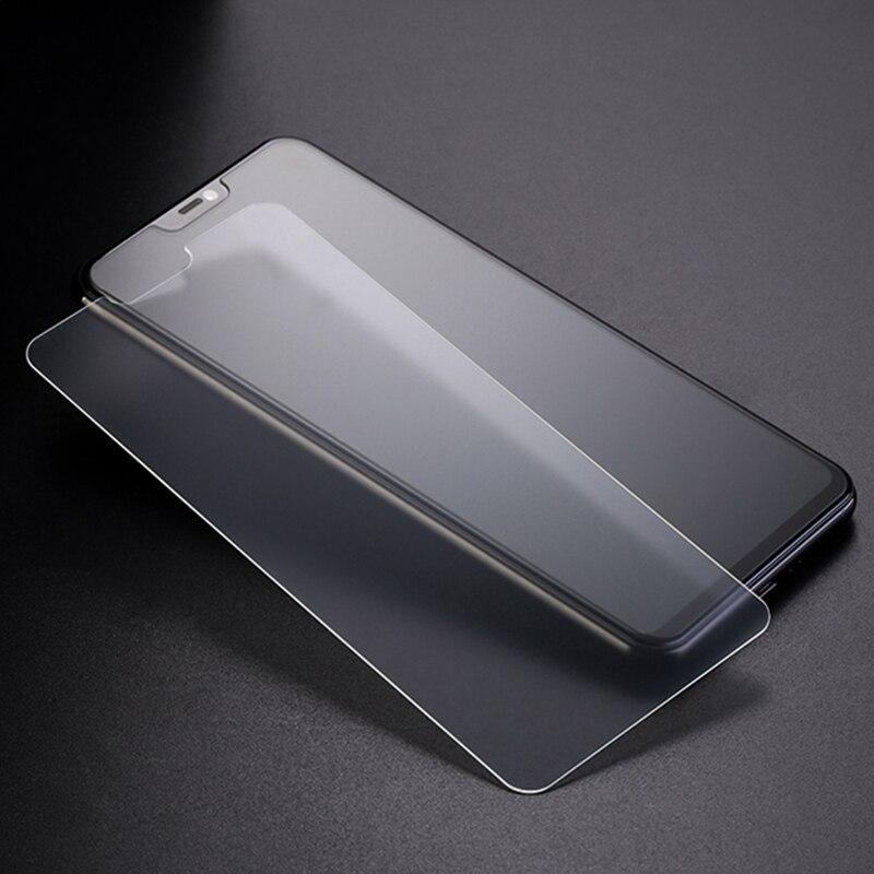 3PCS Γυαλί ματ για το oneplus 6 Τ - Ανταλλακτικά και αξεσουάρ κινητών τηλεφώνων - Φωτογραφία 3