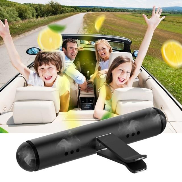Auto Lufterfrischer In Die Auto Auto Solide Parfüm Klimaanlage Steckdose Clip Auto Innen Vent Air Diffusor Auto Zubehör