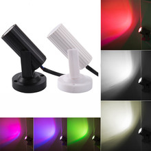 Portable Disco Ball DJ Lights Stage Effect Lighting 1W LED Party Lights Moving Head Beam Lights for Christmas Xmas Wedding Decor cheap oobest ED94660 Mini Other Home Entertainment 360 degrees blue light red light green light white light violet light