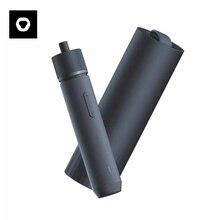 Hoto 1500Mah Straight Handvat Elektrische Schroevendraaier Met 12 Bits 3 Speed Torque Oplaadbare Dagelijks Schroevendraaier Kit Draagbare