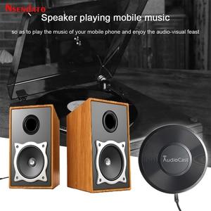 Image 3 - Audiocast M5 per adattatore DLNA Airplay Wireless Wifi musica Audio Streamer ricevitore Audio musica altoparlante per flussi di camera spot