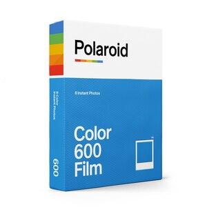 Image 5 - Polaroid Originals Instant 600 Film Color Black White For Onestep2 Plus Instax Camera SLR680 636 637 640 660Autofocus Impossible