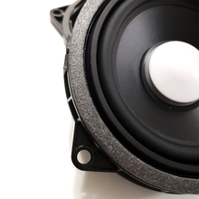 4 Inches Dashboard speaker For BMW F10 F30 F32 F02, Center Dashboard Midrange For BMW 3 5 7 series HIFI System image