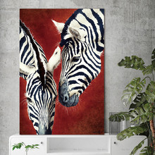 Animal painting wall pictures for living room posters and prints zebra home decor picture canvas lion zebra elephant cow nordic animal posters and prints wall art canvas painting decorative pictures for living room home decor