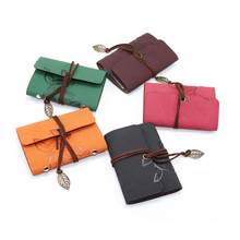 1 pcs Card storage bag 24-bit card package Credit card Bank card Membership card clip classic style Portable office card case