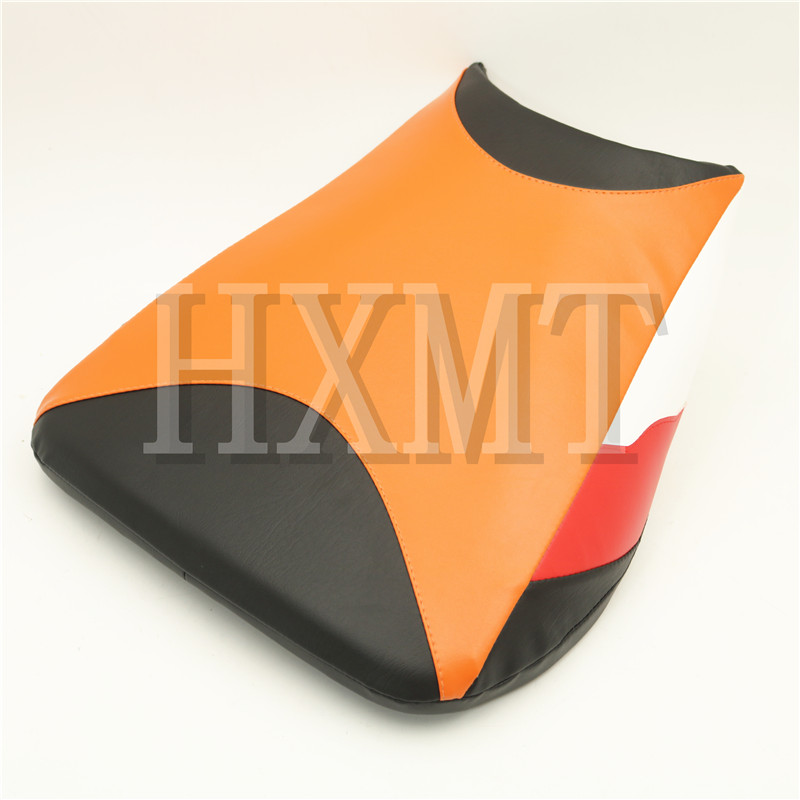 For Honda CBR 600 RR F5 2005 2006 Repsol Motorcycle Front Driver Rider Seat Cushion Pillow Pad Front Seat CBR600RR CBR 600RR