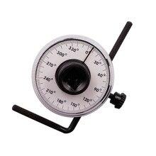 مقياس زاوية عزم الدوران الاحترافي 1/2 بوصة ، مجموعة أدوات المرآب ، مفتاح ربط الأدوات اليدوية