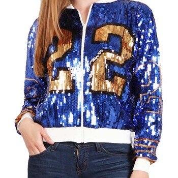Sigma Gamma Rho Inspired Sequin 22 Sequin Jacket