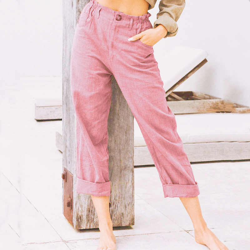 BornToGirl-2020-Spring-Summer-Autumn-Casual-Linen-Pants-For-Women-High-Waist-Gray-Navy-Blue-Wine.jpg_640x640_副本1