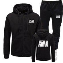 Новые брендовые зимние осенние мужские толстовки с капюшоном куртка+ спортивные штаны для бега мужские купальные костюмы с принтами спортивный топ с длинными рукавами одежда