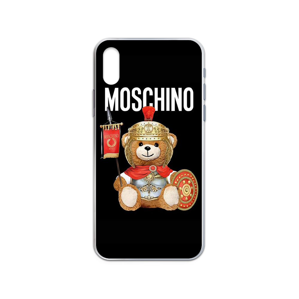 cover moschino iphone 5