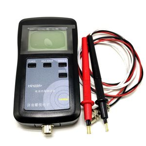 Image 4 - Original high precision fast YR1035 lithium battery internal resistance test instrument 100V electric vehicle group 18650