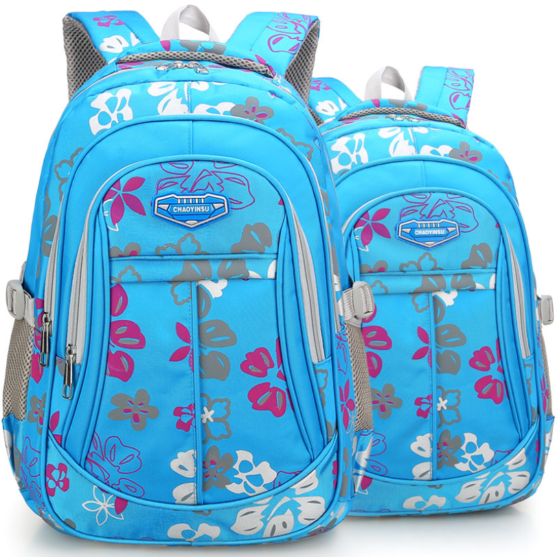Cute Girls Backpack Kids Children School Bags For Girls Orthopedic Backpack Waterproof Backpack Child School Bag Mochila Escolar