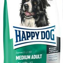 Happy Dog Adulto M?dio Supremo