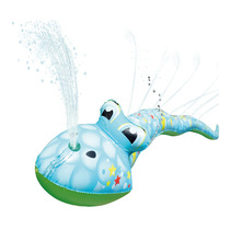 New Summer Cool Fun Bath Toys Outdoor Water Party Sprinkler Toy Spray Water Snake For Kids Garden Water Party Sprinkler Game