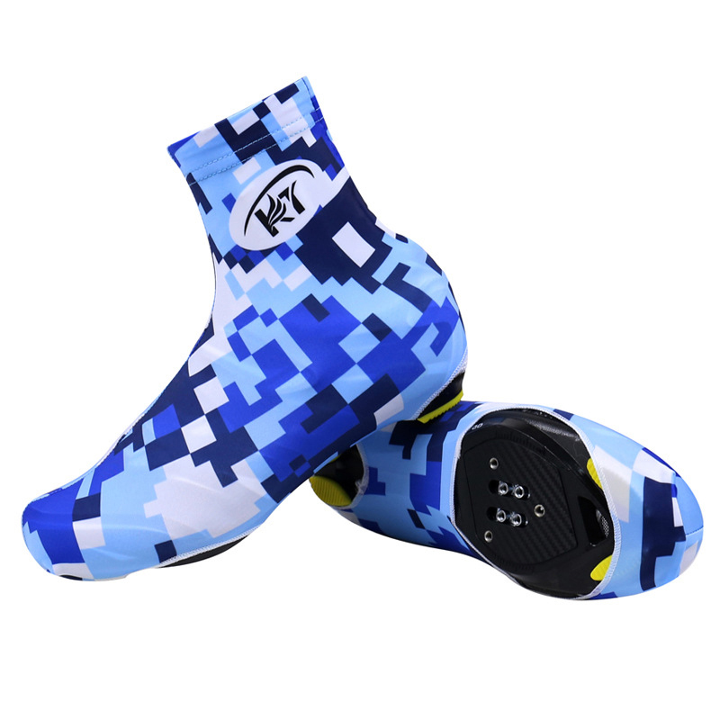 Cycling overshoes Windproof waterproof Anti-slip covers for shoes men Bike MTB Cycling Shoe Cover Sport Protector