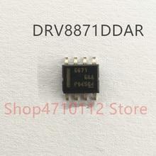 Free shipping 10PCS/LOT NEW DRV8870DDAR DRV8870 8870 DRV8871DDAR  DRV8871 8871 DRV8872DDAR DRV8872 8872 HSOP-8
