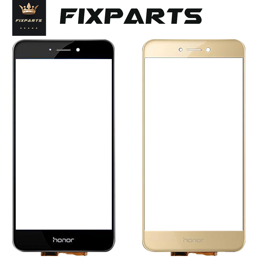 For Huawei Honor8 Lite TouchScreen Digitizer PRA LA1 LX1 LX3 Touch Screen Huawei Honor 8 Lite Touch Screen Glass Sensor Panel