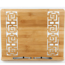 Stationery Book-Stand Copybook-Holder iPad Reading-Rack Multi-Function Adjustable Calligraphy