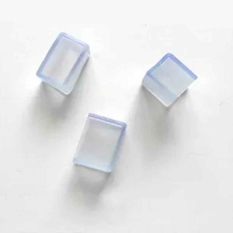 10pcs/pack 10MM 13MM 18MM 20MM End Cap Plastic Endcap for LED Strip Light 110V 220V 5050 2835 5630 5730 3014 Accessories Cover