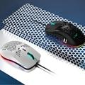 2020 16000 dpi mouse usb wired gaming mice led backlit design oco mause ultra leve computador pc com fio mouse portátil