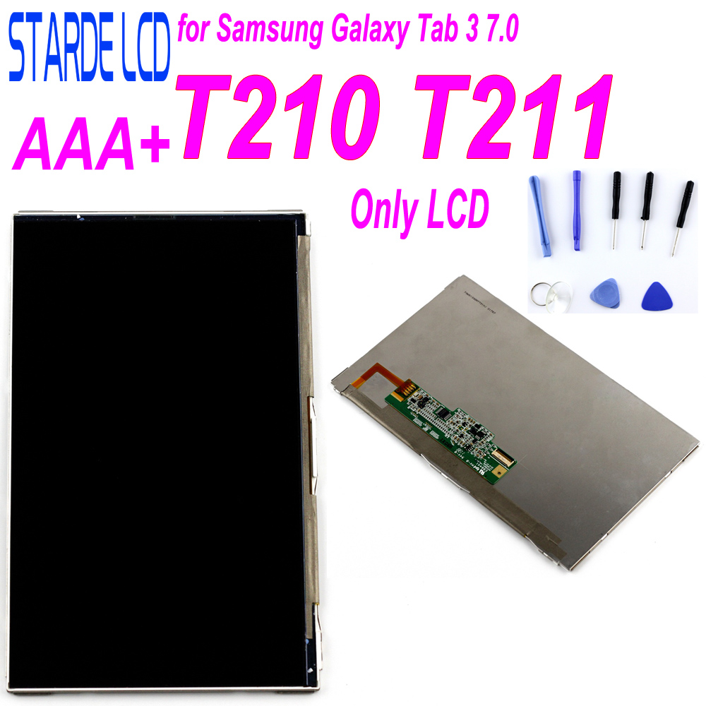 Starde LCD For Samsung Galaxy Tab 3 7.0