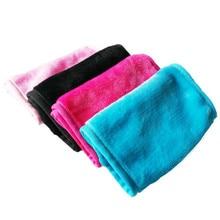 Remove-Pad Microfiber-Towel Makeup Cloth Face-Cleaning Reusable Bath-Towel-Product Beauty-Tools