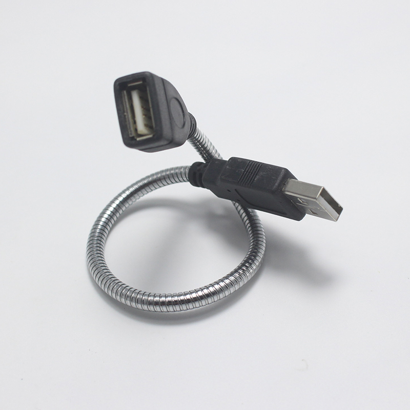 1pcs Hot Sale USB 2.0 A Male To Female 90 Degree Angled Usb Extension Cord Cable USB 2.0 Male To Female Cable Converter Wire