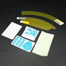 Чехол для инструмента Защитная пленка для kawasaki zx10r 2011- инструмент кластер Защита от царапин пленка протектор экрана Blu-Ray