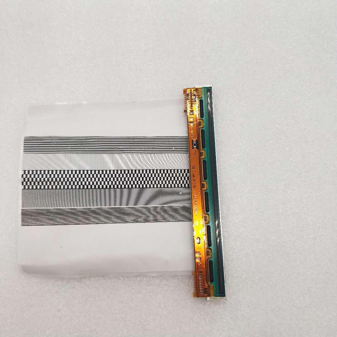 for Genuine for Argox OS-214 Plus Print Head Printhead SATO 23-82424-004 203DPI printer parts