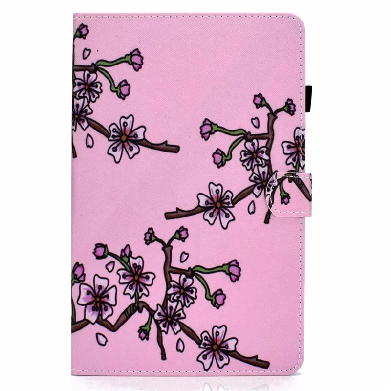 FMH Colored For iPad 10 2 2020 A2428 A2429 A2270 A2430 10 2 Tablet PC Smart Awake Sleeping