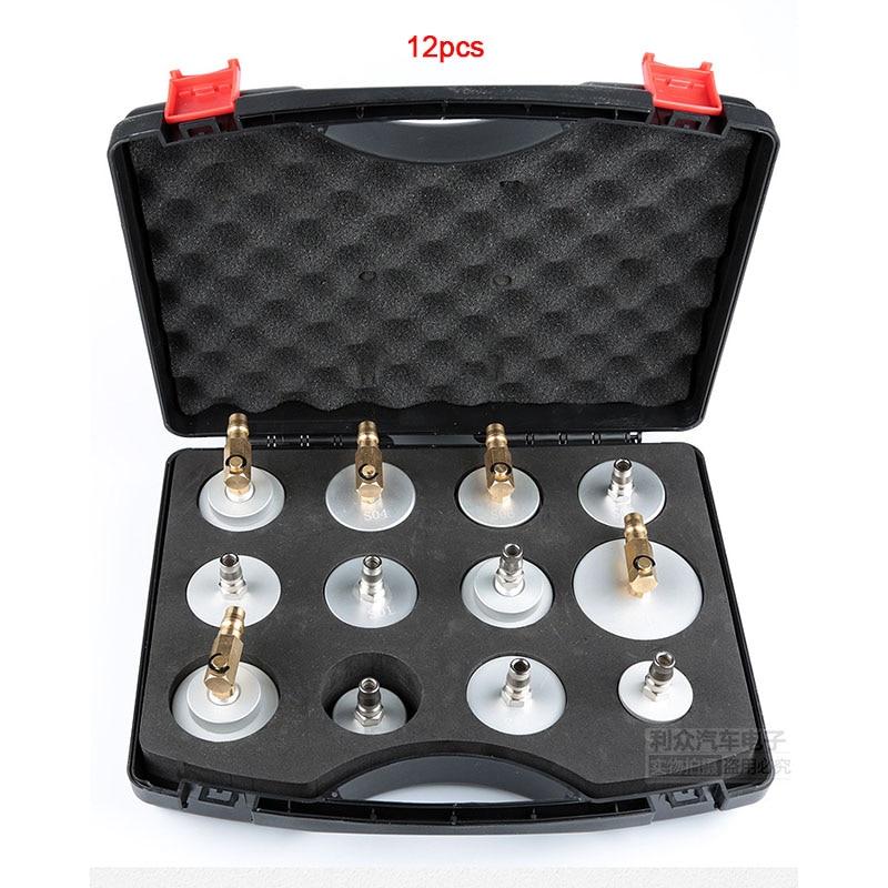 Oil Joint Adapter Brake Brake Tool Change Changer Oil Brake Set Of Special Fluid Automobile Complete Set