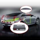 Hot Car Parking Sens...
