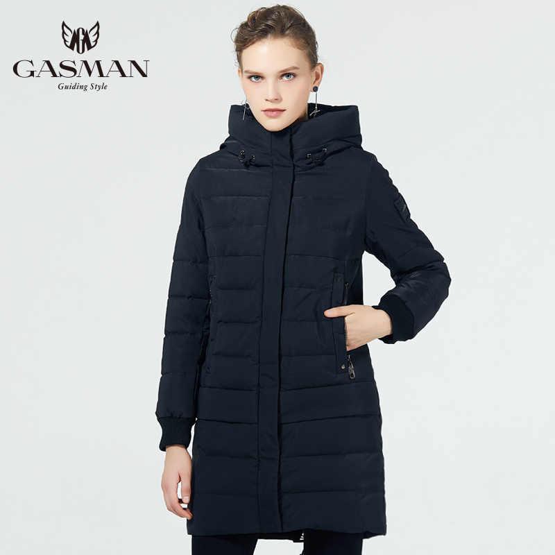 Portable Gas Detector Crowcon T3 2019 Jaket untuk Musim Dingin untuk Wanita Musim Dingin Jaket Hangat Jaket Hooded Mantel Wanita Musim Dingin Baru Koleksi