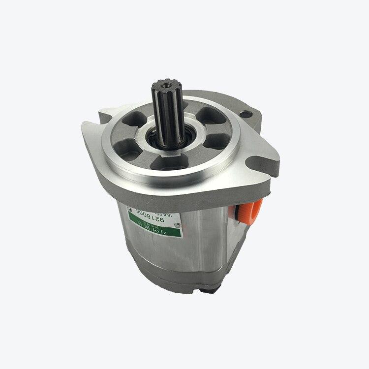 Pompe à engrenages de pompe pilote 9218005 pour la pompe hydraulique d'excavatrice de ZX200-6 de réparation